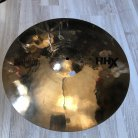 "Sabian ""HHX Manhattan Jazz"""